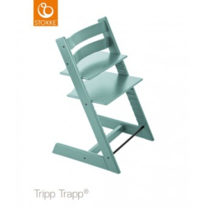 STOKKE - CHAISE TRIPP TRAPP BLEU AQUA