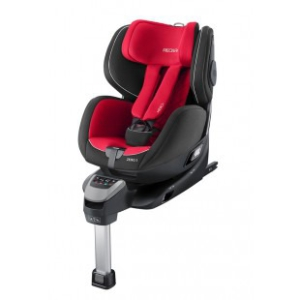 Siege auto ZERO 1 ISIZE Racing Red